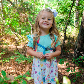 Hiking Virginia 2018 ... by Kellie Jones - Babies & Children Children Candids
