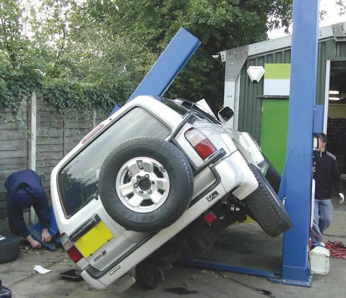 Accidentes Con Herramientas Fotos Forocoches