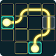 Download Connect Neon Light Switch : Glorious Puzzles For PC Windows and Mac