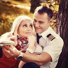 Свадебный фотограф Надежда Соловей (litlegirl85). Фотография от 01.02.2013