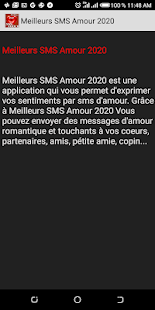 Meilleurs Sms Amour 2020 For Pc Windows 7 8 10 Mac