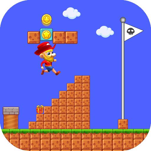 Super  Adventure of Jabber (game)