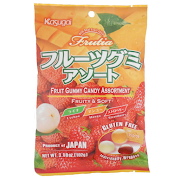 Kasugai - Fruit Assortment