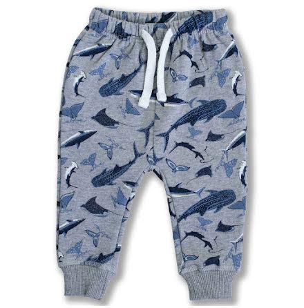 Belka - Printed sweat pant for children