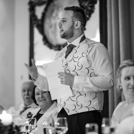 Wedding photographer Thomas Frost (ThomasFrost). Photo of 17.02.2016
