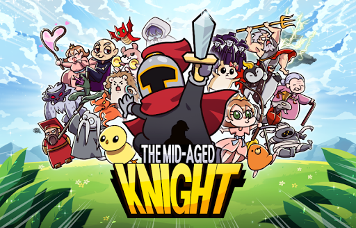 Mr.Kim, The Mid-Aged Knight 6.0.04 APK MOD screenshots 1
