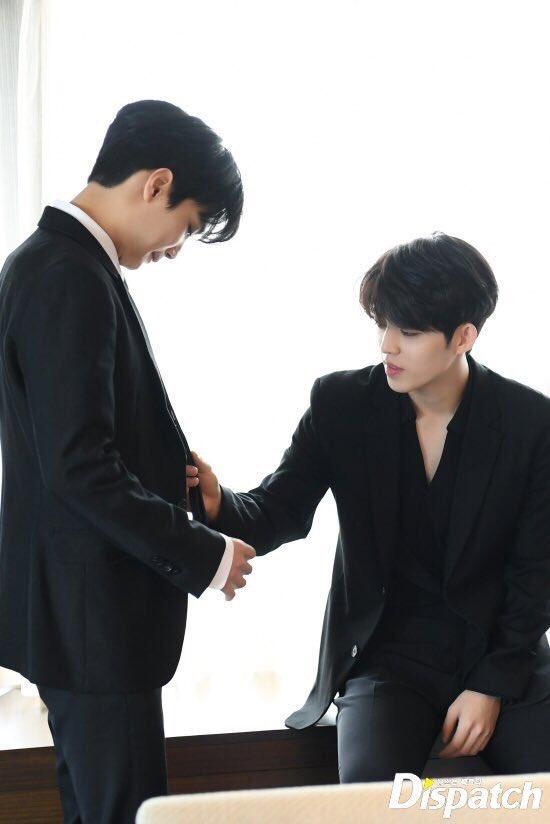 seventeen scoups nu'est jr jonghyun