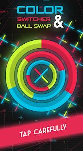 Color Switcher & Ball Swap screenshot 2