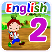 English for Class 2