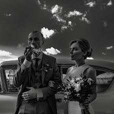 Wedding photographer Iyuliya Balackaya (balatskaya). Photo of 18.09.2018