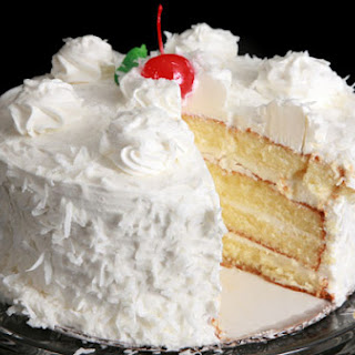 Coconut Cake Self Rising Flour Recipes.