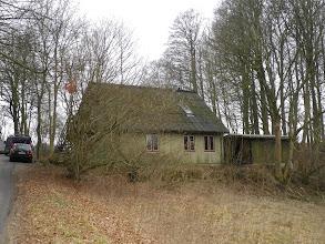 """Photo: Det """"nye Kildehus"""""""