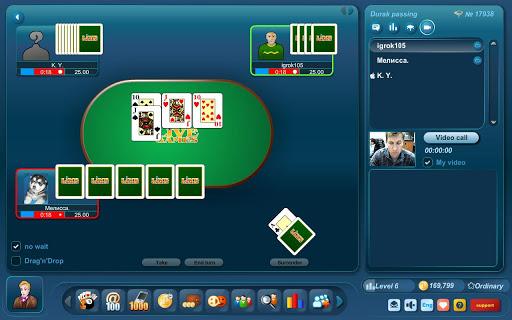 Online Play LiveGames 2.39 screenshots 1