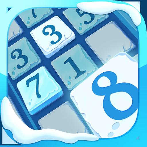 數獨(Sudoku) 拼字 App LOGO-硬是要APP