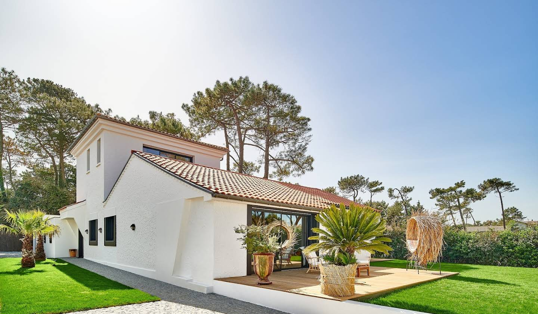 Villa avec piscine et terrasse Anglet