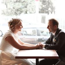 Wedding photographer Irina Barkalova (Barkalowa). Photo of 13.11.2013