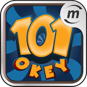 Game Mynet 101 Okey APK for Windows Phone