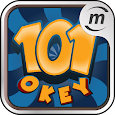 Mynet 101 Okey icon
