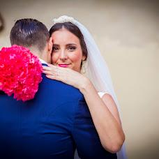 Wedding photographer Juanjo Domínguez (juanjodominguez). Photo of 23.03.2017