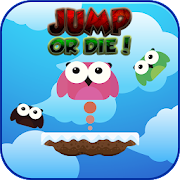 Flying Bird : Jump or Die!