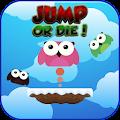 Flying Bird : Jump or Die!