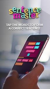 Learn English Sentence Master 1
