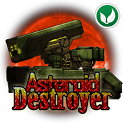 AD [Asteroid Destroyer] (WVGA) icon