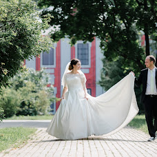 Wedding photographer Aleksandr Zhukov (VideoZHUK). Photo of 01.08.2017