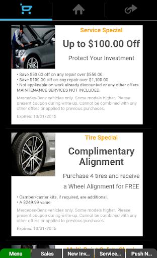免費下載商業APP|Mercedes-Benz of Georgetown app開箱文|APP開箱王