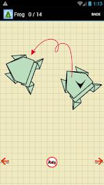 Origami Instructions Free Screenshot 6