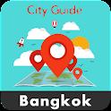 BangKok City Guide-Travel Guru icon