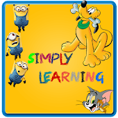 Kids Learn - Simply Learning