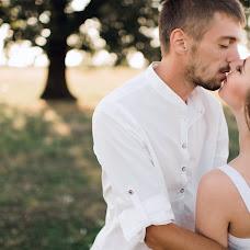 Wedding photographer Aleksandr Tegza (SanyOf). Photo of 29.08.2017