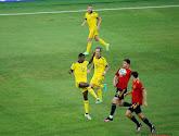 Alexander Isak, la meilleure chance de la Suède dans cet Euro