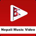 Nepali Music Video icon