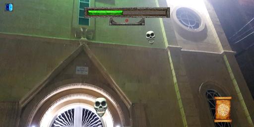 Code Triche Hell Gate AR APK MOD (Astuce) screenshots 2