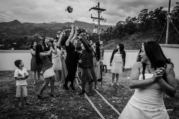 Fotógrafo de bodas Mauricio Cabrera morillo (matutecreativo). Foto del 20.09.2015