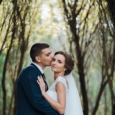 Wedding photographer Mikhail Efremov (Efremov73). Photo of 16.09.2017