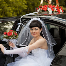 Wedding photographer Yuriy Pigorev (Pigorev). Photo of 27.07.2013