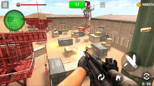 Mountain Shooting Sniper 1.3 screenshots 11