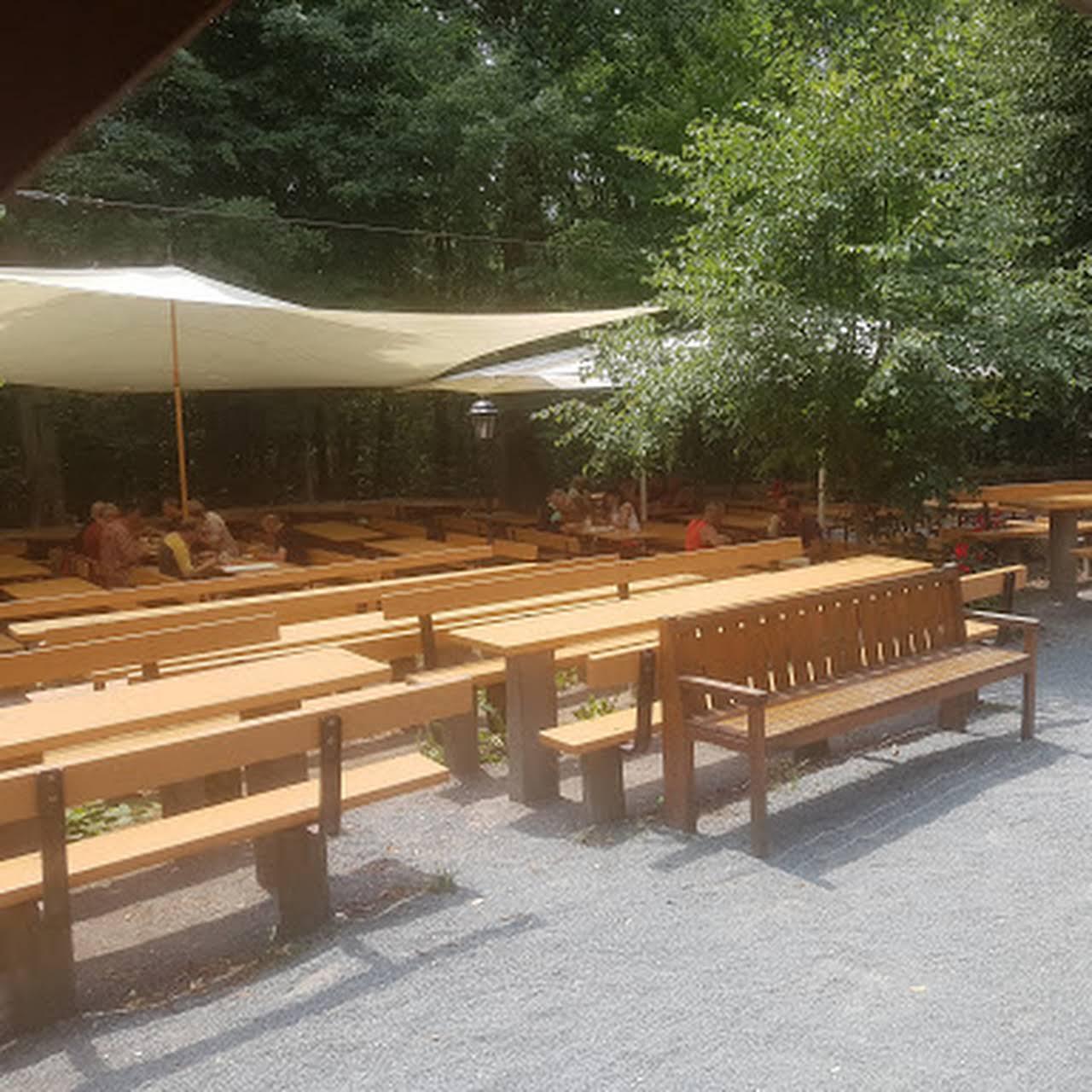 Hallerndorf Bierkeller