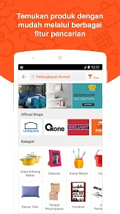 Shopee: No.1 Belanja Online​- gambar mini screenshot