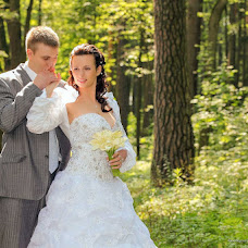 Wedding photographer Pavel Solodkiy (PASHTET80). Photo of 06.12.2012