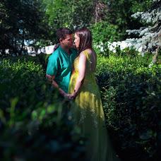 Wedding photographer Viktoriya Krauze (Krauze). Photo of 28.07.2018