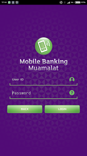 Muamalat Mobile- screenshot thumbnail