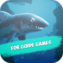 Guide for Hungry Shark Game icon
