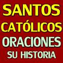 SANTOS CATÓLICOS SUS ORACIONES icon