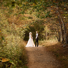 Wedding photographer Nikolay Mikhalchenko (nicklast). Photo of 22.11.2017