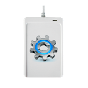 ACR 122 USB NFC Reader Utils icon