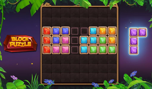 Block Puzzle 2020: Funny Brain Game  screenshots 21